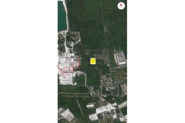 Foto de terreno habitacional en venta en  , dzitya, mérida, yucatán, 11438844 No. 03