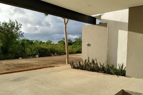 Foto de casa en venta en  , dzitya, mérida, yucatán, 12268401 No. 02