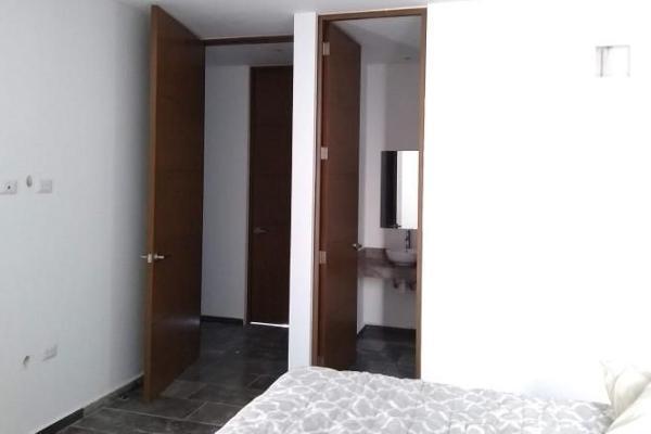 Foto de casa en venta en  , dzitya, mérida, yucatán, 12268401 No. 05