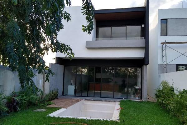 Foto de casa en venta en  , dzitya, mérida, yucatán, 12268401 No. 09