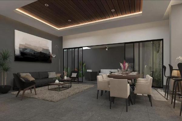 Foto de casa en venta en  , dzitya, mérida, yucatán, 12834495 No. 02