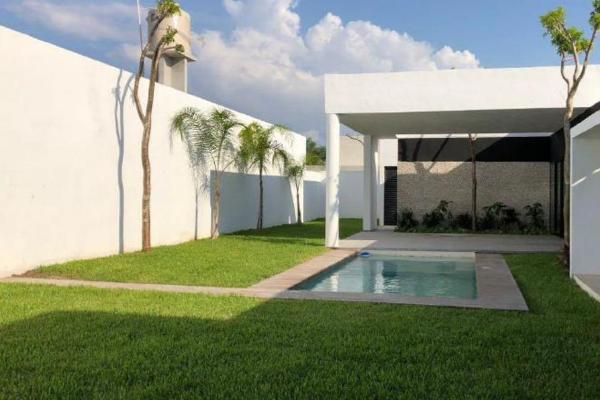 Foto de casa en venta en  , dzitya, mérida, yucatán, 12834495 No. 05
