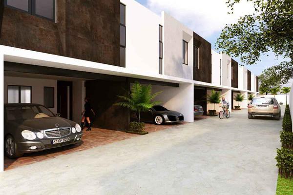Foto de casa en venta en  , dzitya, mérida, yucatán, 13410168 No. 01