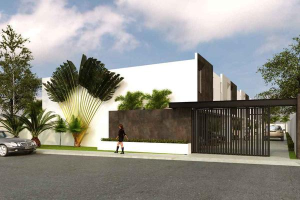 Foto de casa en venta en  , dzitya, mérida, yucatán, 13410168 No. 02