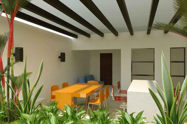 Foto de casa en venta en  , dzitya, mérida, yucatán, 13410168 No. 03