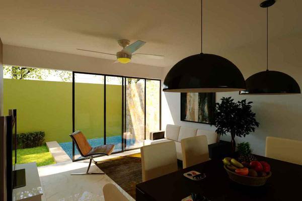 Foto de casa en venta en  , dzitya, mérida, yucatán, 13410168 No. 04
