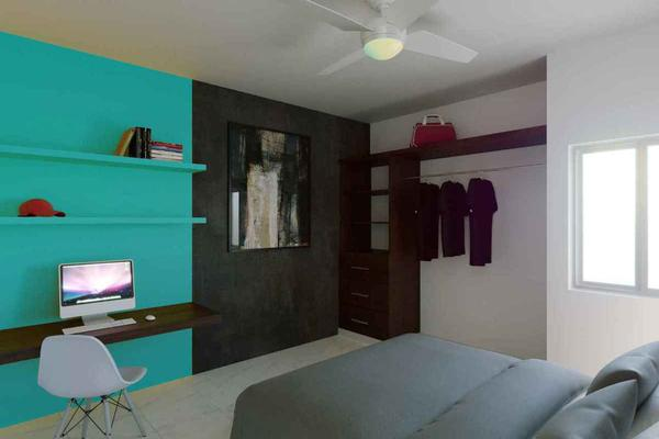 Foto de casa en venta en  , dzitya, mérida, yucatán, 13410168 No. 05