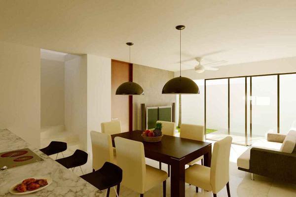 Foto de casa en venta en  , dzitya, mérida, yucatán, 13410168 No. 07