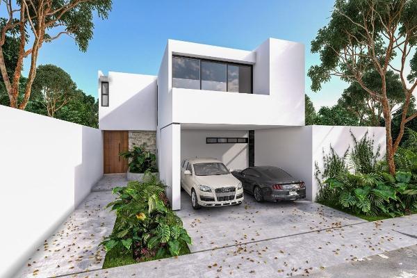 Foto de casa en venta en  , dzitya, mérida, yucatán, 13437434 No. 02