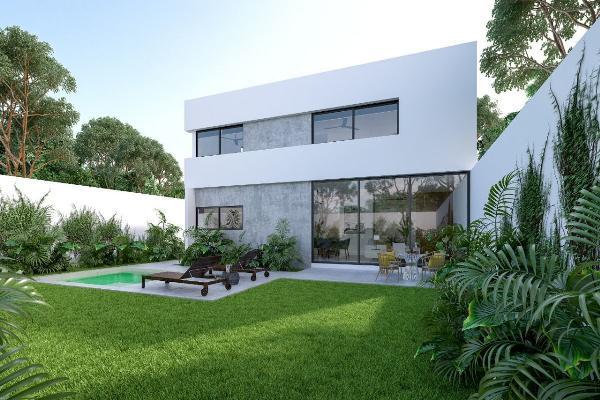 Foto de casa en venta en  , dzitya, mérida, yucatán, 13437434 No. 03
