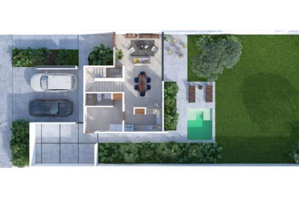 Foto de casa en venta en  , dzitya, mérida, yucatán, 13437434 No. 05