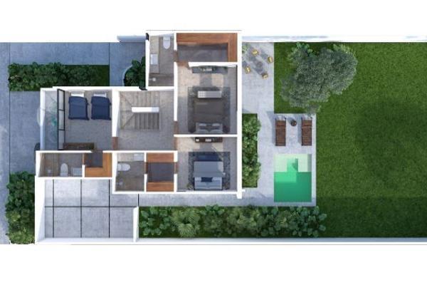 Foto de casa en venta en  , dzitya, mérida, yucatán, 13437434 No. 06