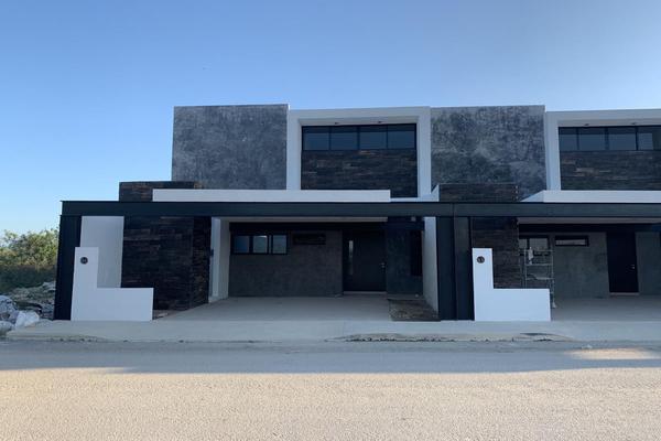 Foto de casa en venta en . , dzitya, mérida, yucatán, 14019094 No. 01