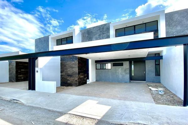 Foto de casa en venta en . , dzitya, mérida, yucatán, 14019094 No. 02