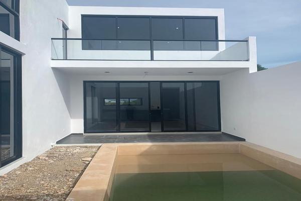 Foto de casa en venta en . , dzitya, mérida, yucatán, 14019094 No. 04