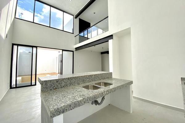 Foto de casa en venta en . , dzitya, mérida, yucatán, 14019094 No. 06