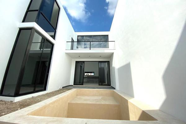 Foto de casa en venta en . , dzitya, mérida, yucatán, 14019094 No. 07