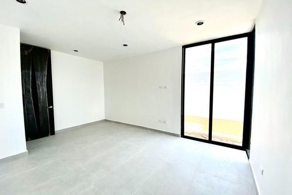 Foto de casa en venta en . , dzitya, mérida, yucatán, 14019094 No. 08