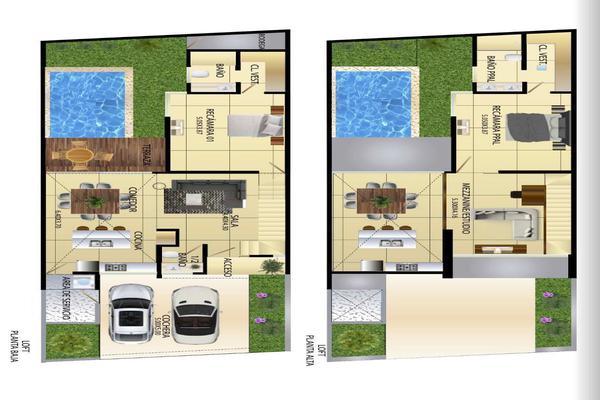 Foto de casa en venta en . , dzitya, mérida, yucatán, 14019094 No. 12