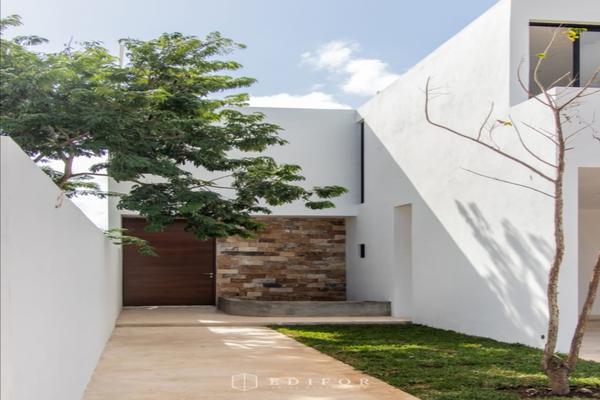 Foto de casa en venta en  , dzitya, mérida, yucatán, 14026511 No. 02