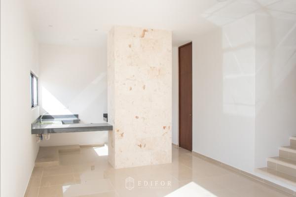 Foto de casa en venta en  , dzitya, mérida, yucatán, 14026511 No. 05
