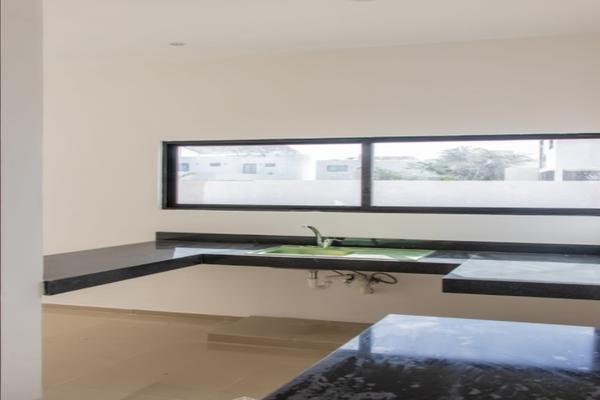 Foto de casa en venta en  , dzitya, mérida, yucatán, 14026511 No. 06
