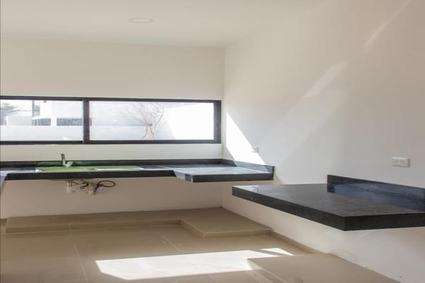 Foto de casa en venta en  , dzitya, mérida, yucatán, 14026511 No. 07