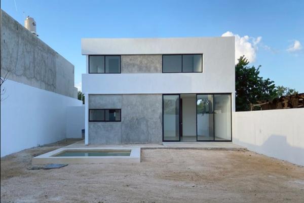 Foto de casa en venta en  , dzitya, mérida, yucatán, 14026511 No. 09