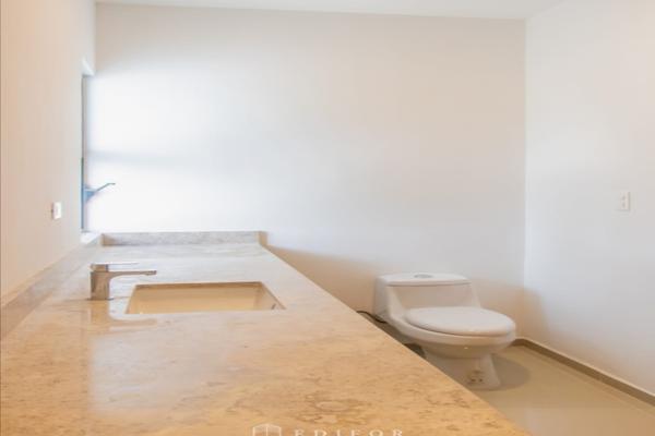 Foto de casa en venta en  , dzitya, mérida, yucatán, 14026511 No. 15