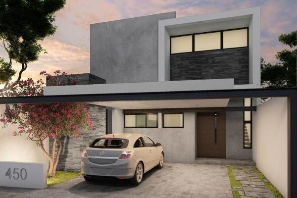Foto de casa en venta en  , dzitya, mérida, yucatán, 14026515 No. 01