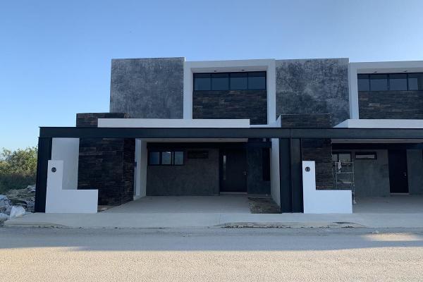 Foto de casa en venta en  , dzitya, mérida, yucatán, 14026515 No. 02