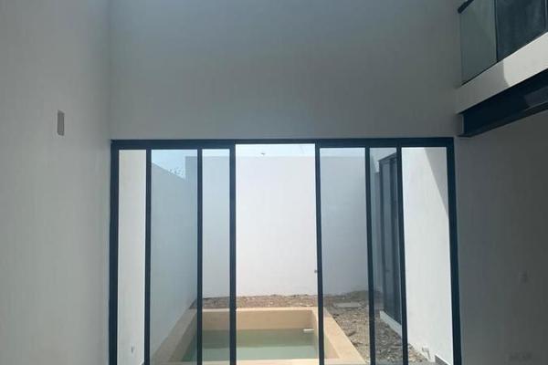 Foto de casa en venta en  , dzitya, mérida, yucatán, 14026515 No. 03