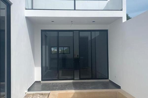 Foto de casa en venta en  , dzitya, mérida, yucatán, 14026515 No. 04