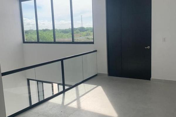 Foto de casa en venta en  , dzitya, mérida, yucatán, 14026515 No. 08