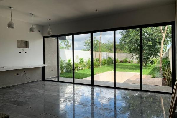 Foto de casa en venta en  , dzitya, mérida, yucatán, 14026527 No. 02