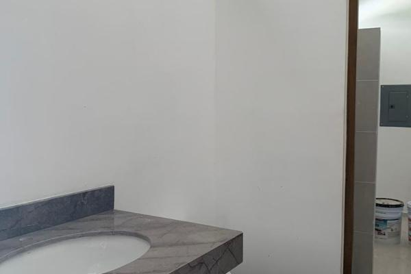 Foto de casa en venta en  , dzitya, mérida, yucatán, 14026527 No. 07