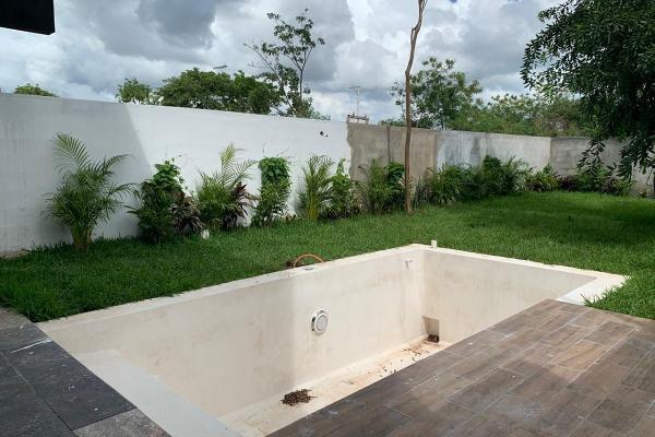 Foto de casa en venta en  , dzitya, mérida, yucatán, 14026527 No. 13