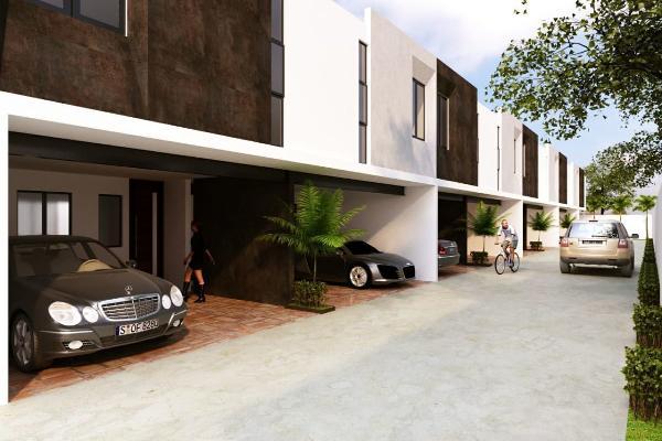 Foto de casa en venta en  , dzitya, mérida, yucatán, 14026531 No. 01