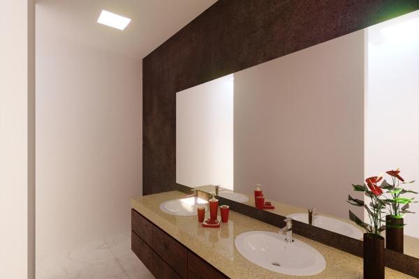 Foto de casa en venta en  , dzitya, mérida, yucatán, 14026531 No. 06
