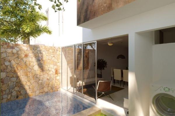 Foto de casa en venta en  , dzitya, mérida, yucatán, 14026531 No. 10