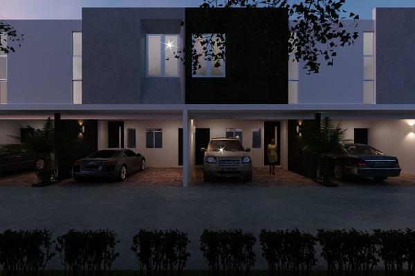 Foto de casa en venta en  , dzitya, mérida, yucatán, 14026531 No. 12