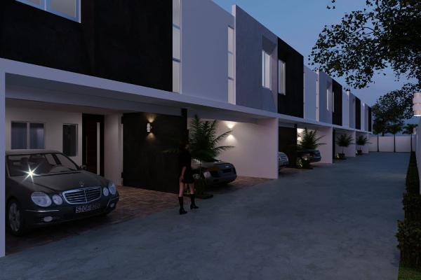Foto de casa en venta en  , dzitya, mérida, yucatán, 14026531 No. 13