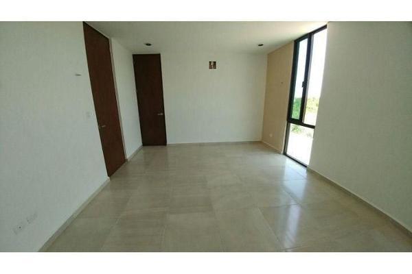 Foto de casa en venta en  , dzitya, mérida, yucatán, 14026535 No. 02