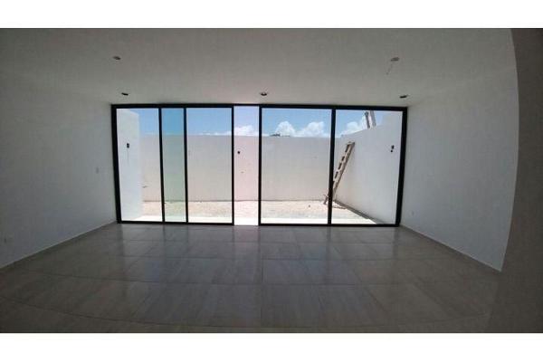 Foto de casa en venta en  , dzitya, mérida, yucatán, 14026535 No. 03