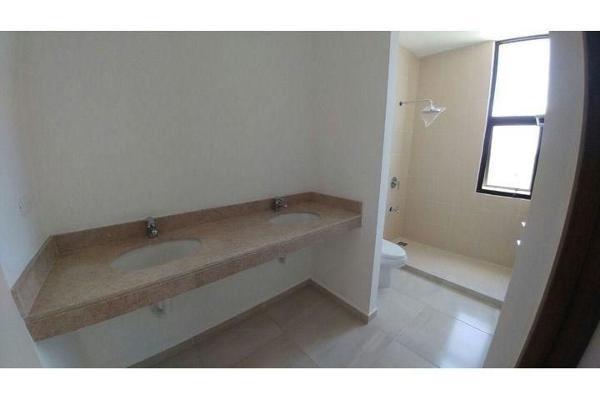 Foto de casa en venta en  , dzitya, mérida, yucatán, 14026535 No. 04