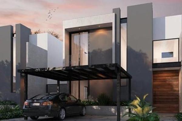 Foto de casa en venta en  , dzitya, mérida, yucatán, 14026551 No. 02