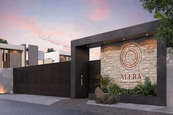 Foto de casa en venta en  , dzitya, mérida, yucatán, 14026551 No. 04