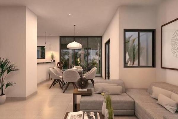 Foto de casa en venta en  , dzitya, mérida, yucatán, 14026551 No. 09