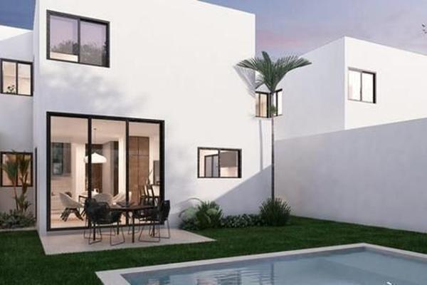 Foto de casa en venta en  , dzitya, mérida, yucatán, 14026551 No. 13