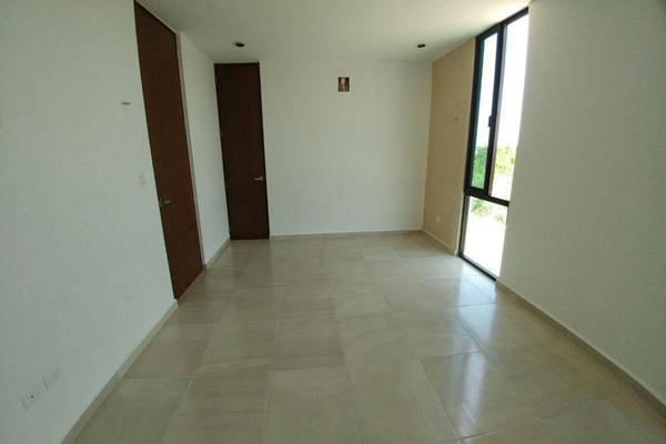 Foto de casa en venta en  , dzitya, mérida, yucatán, 14028488 No. 03